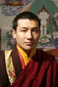 Il XVII Karmapa Trinley Thaye Dorje