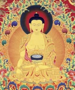 Il buddha storico, Siddharta Sakyamuni